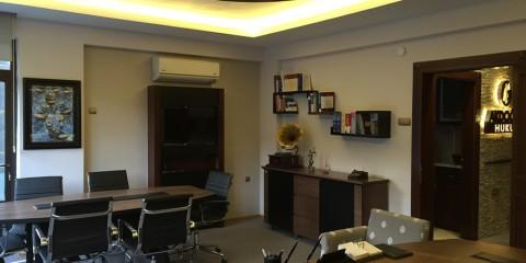 Samsun Ofis 1
