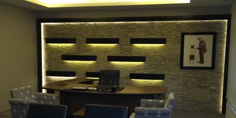 Samsun Ofis 3