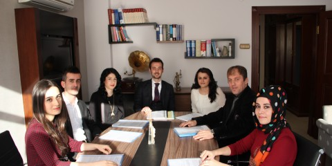 Akdoğan Hukuk Bürosu