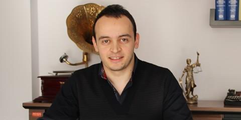 Yavuz Şahin